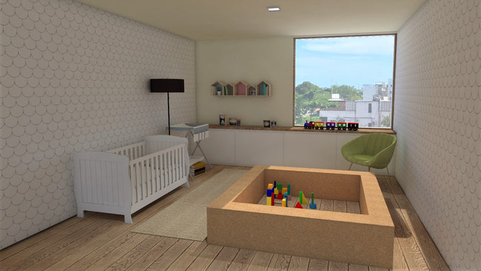 baby park-baby furniture-furniture-flexibility-dynamic-modular structures- diy-natural-cork-corkbrick