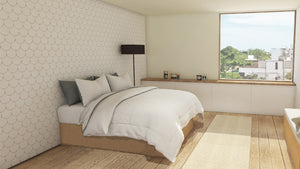 Albufeira — Double Bed Base