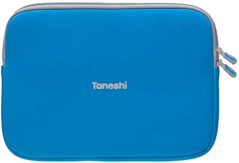 Laptop Sleeve for Tanoshi 2-in-1 Kids Computer, 10.1-Inch - Pink