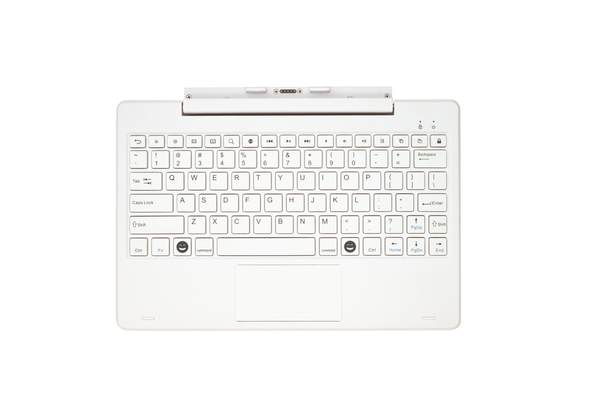 Tanoshi 2-in-1 Ergonomic Keyboard