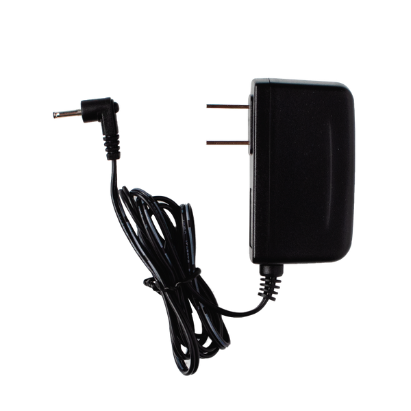 Tanoshi 2-in-1 Power Adapter