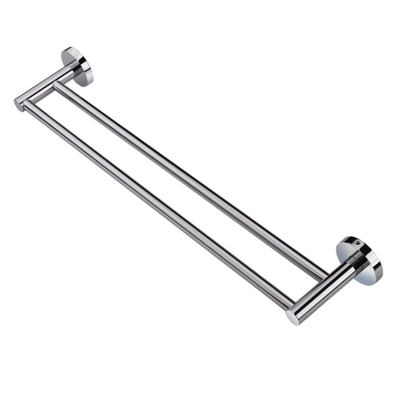 Asker - Chrome Towel Rail (790mm)