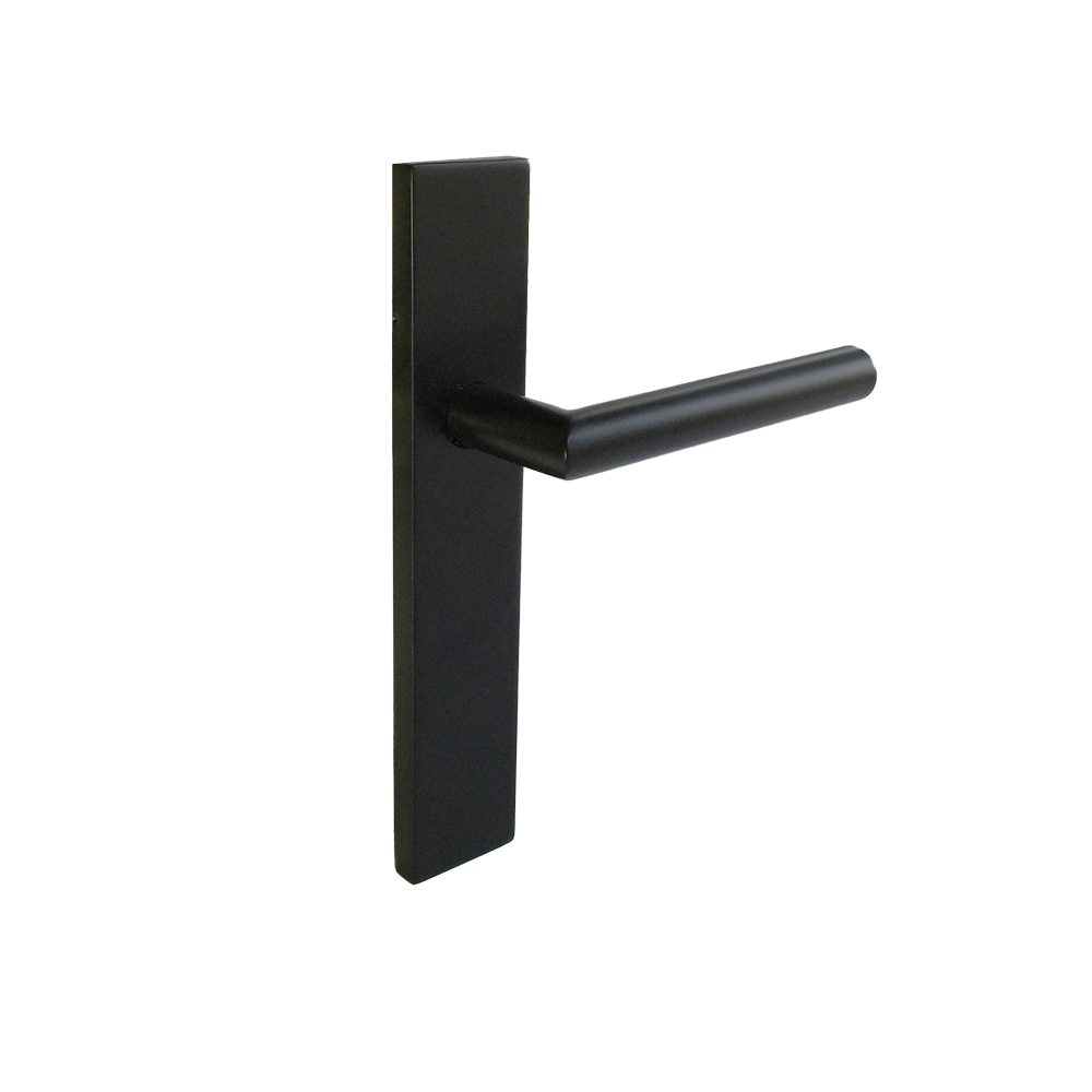 Matt Black Handle Dummy Handle