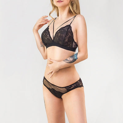 Camille - Lingerie