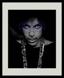 M  Tattoo Art - PRN Prince Rogers Nelson - MMXVII - I, 2016 Photography 80 x 70 cm