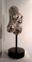 Douglas Holtquist - Disco Dick, 1997 Sculpture 60 x 20 x 20 cm