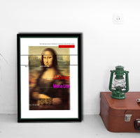 J.C. Kanter - Mona Lisa, 2016 Photography 85 x 70 cm
