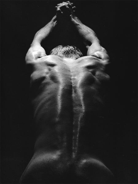 J. Compasso - Champion, 2011 Photography 80 x 60 cm