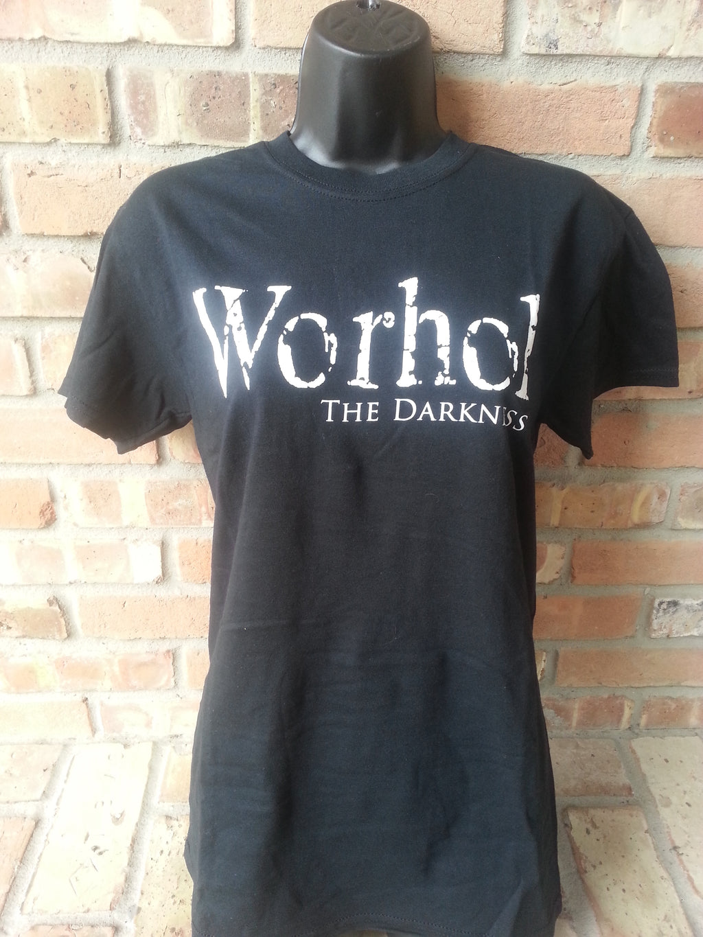 The Darkness T-Shirt- Medium