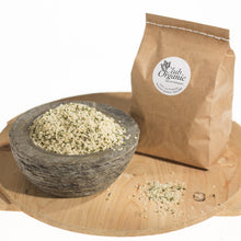 Shelled Hemp