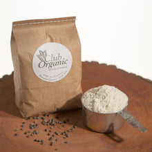 Whole Buckwheat Flour