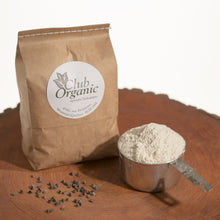 Grey Buckwheat Flour