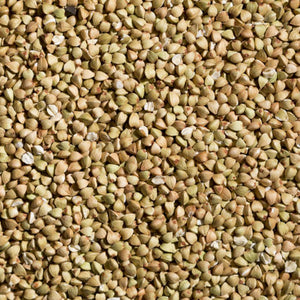 White Buckwheat (China)