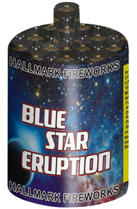 Blue Star Eruption Mine