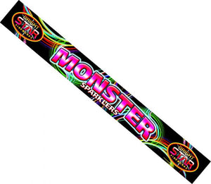 "14"" (35cm) Monster Sparklers (Pack of 4) - BUY 1 GET 1 FREE"