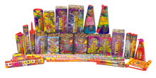 Giant Bonfire Selection Box - BUY 1 GET 1 FREE