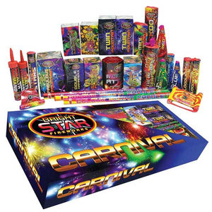Carnival Selection Box - BUY 1 GET 1 FREE