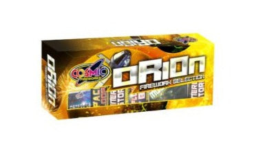 Orion Selection Box - BUY 1 GET 1 FREE