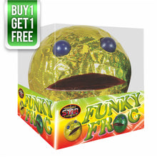 Funky Frog Fountain - BUY 1 GET 1 FREE