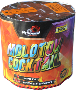 Molotov Cocktail Mine - BUY 1 GET 1 FREE