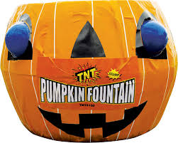 Pumpkin Fountain - BUY 1 GET 1 FREE