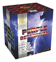 Purple Detonation LOUD Mine - BUY 1 GET 1 FREE