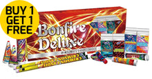 Bonfire Deluxe Box - BUY 1 GET 1 FREE