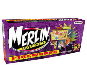 Merlin Selection Box - BUY 1 GET 1 FREE