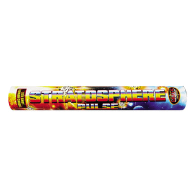 Stratosphere Pulse - 325 shots Roman Candle - BUY 1 GET 1 FREE