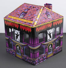 Haunted House Novelty Fountain - BUY 1 GET 1 FREE