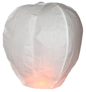 Chinese Lanterns - Ready to Use (IN STORE ONLY)