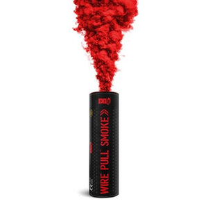 Red Smoke Grenade (90 seconds)
