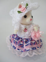 Sylvanian Mothers Three Piece outfit