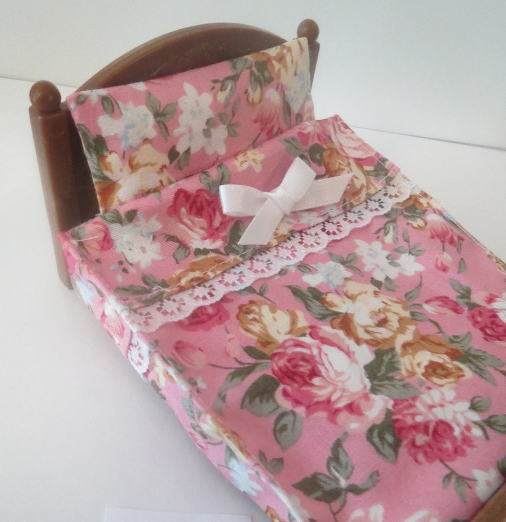 Double Bedspreads Dusty Pink
