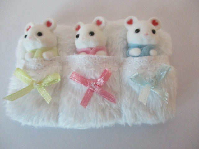 Triplets Sleeping Bag