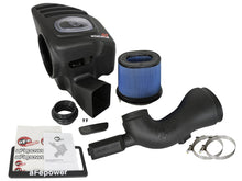 AFE High Flow Air Intake System for Camaro SS & 1LE (2013-2015)