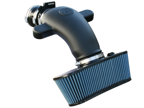 AFE High Flow Air Intake System for LS2 Corvette (2005-2007)