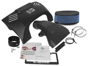 AFE High Flow Air Intake System for LS3 Corvette (2008-2013)