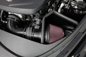 K&N High Flow Air Intake for Cadillac CTS-V (2016-2018)