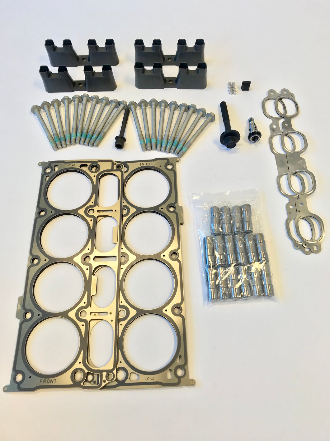 MTI DOD Delete Kit & Cam Phaser Limiter For GM Gen 5 Series Engines