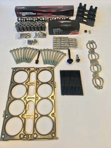 MTI LT4 Complete Camshaft Package