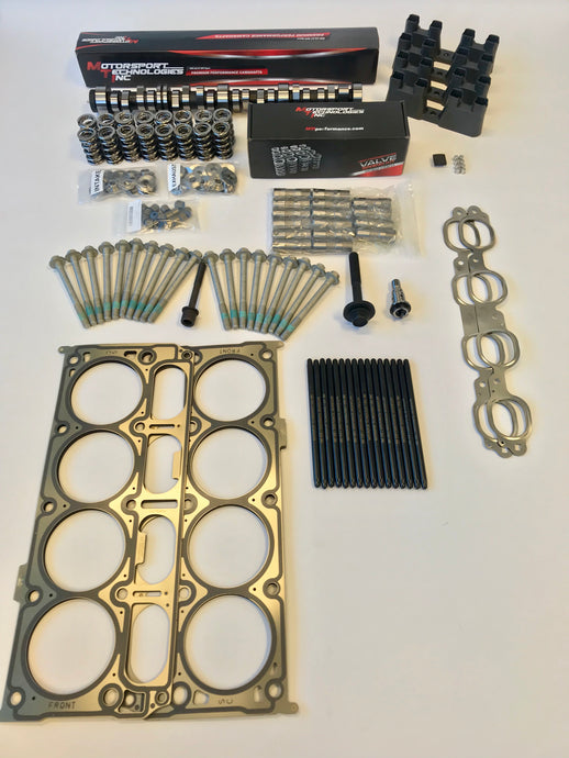 MTI LT1 Complete Camshaft Package