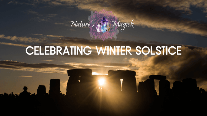 Celebrating Yule: the Winter Solstice