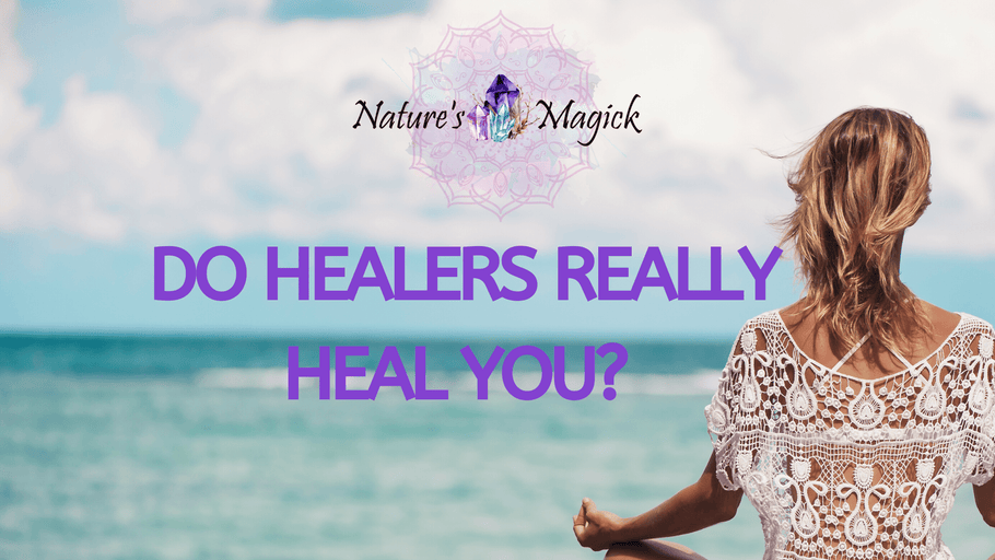 Do Healers Really Heal You?