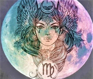 Super Full Moon in Virgo – Tuesday 10th March 2020 - Nature's Magick