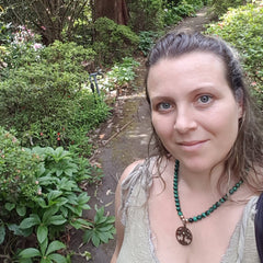 Michelle Rowland - Nature's Magick - Naturally Empowered Wellness
