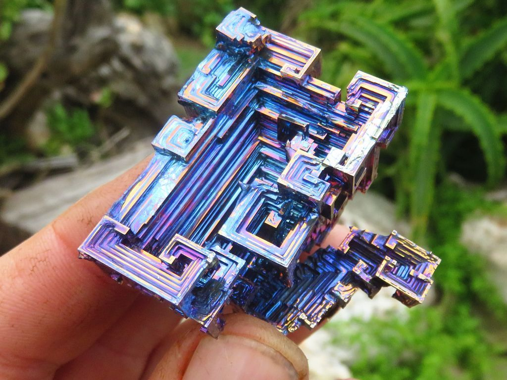 Bismuth A grade - Nature's Magick