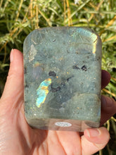 Labradorite Polished Freeform 666g C828a
