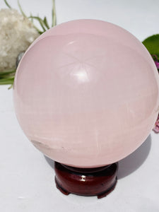 Mangano Calcite Sphere 700g PC137