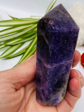 Amethyst Polished Point 207g